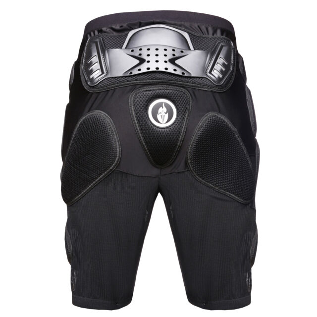 Snowboard Ski Padded Protective Shorts Impact Hip Safety Body Armour Cycling