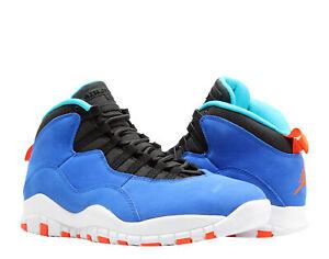 wholesale dealer 24a74 28be2 Details about Nike Air Jordan 10 Retro Tinker Huarache Light Men's  Basketball Shoes 310805-408