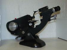 Bausch Amp Lomb Model 70 Lensometer