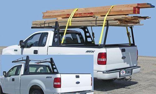 x 27 ft F-Hook 2x Heavy Duty Tie Down Straps 2 in 10000 LBS