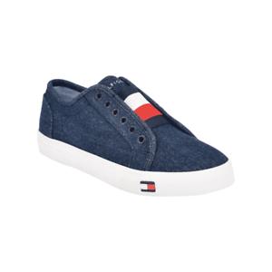 Tommy Hilfiger Anni Slip-on Sneaker Blue