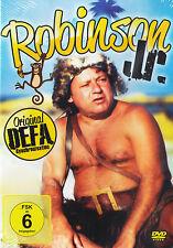 Robinson Jr. (2005), Robinson Junior, Original DEFA-Synchronisation