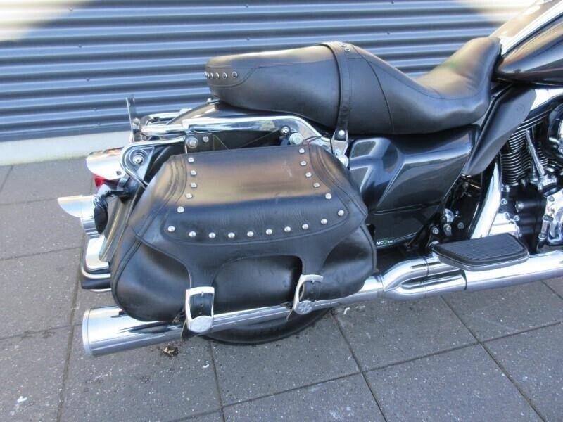 Harley-Davidson, FLHRI Road King, ccm