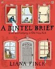 A Bintel Brief: Love and Longing in Old New York by Liana Finck (Paperback / softback, 2014)