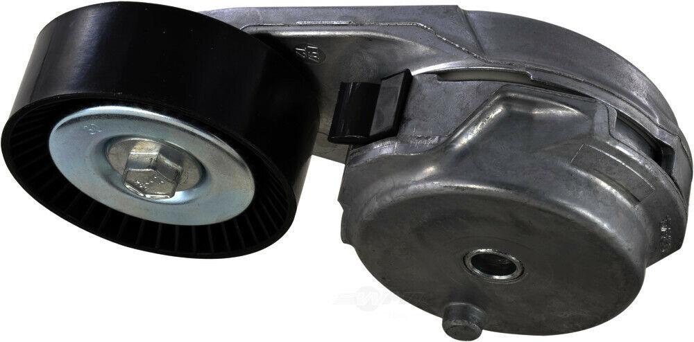 Drive Belt Idler Pulley Autopart Intl 2008-203431
