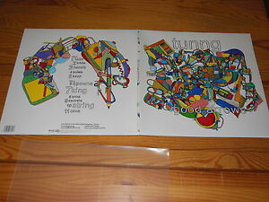 TUNNG-GOOD-ARROWS-EU-FOC-LP-2007-MINT-BLACK-VINYL