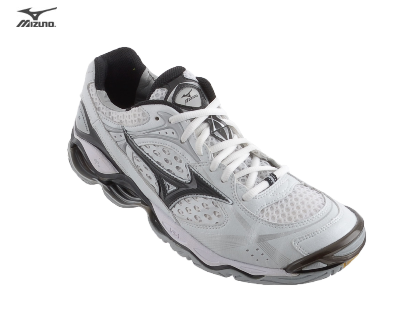 MIZUNO WAVE TORNADO TORNADO WAVE 5 INDOOR VOLLEYBALL Schuhe WOMEN 1685b3