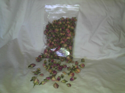 Dried flowers use for confetti etc... room fragrancer soap making pot-pourri