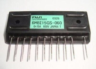 1PC NEW FUJI 6MBI15GS-060 6MBI15GS060 IGBT module
