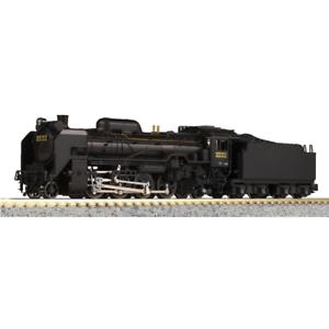 Kato-2016-9-Steam-Locomotive-2-8-2-Type-D51-Standard-N