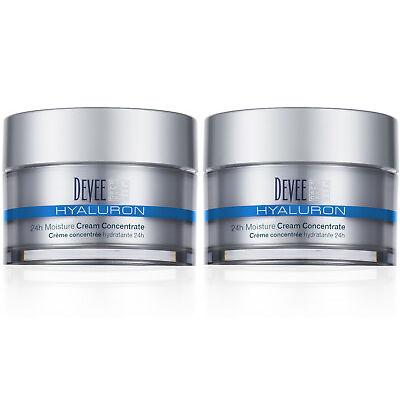 Devee Hyaluron Creme - 2 X 30 ml. im Sparpack