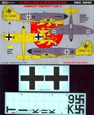 Xtradecal X32061 1//32 Hawker Tempest Mk.V Model Decals