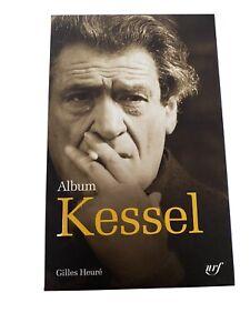 Album-Pleiade-Joseph-Kessel-NEUF