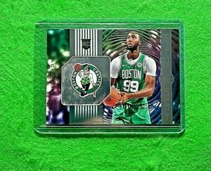 TACKO-FALL-INSTANT-IMPACT-ROOKIE-BOSTON-CELTICS-2019-20-ILLUSIONS-BASKETBALL-RC