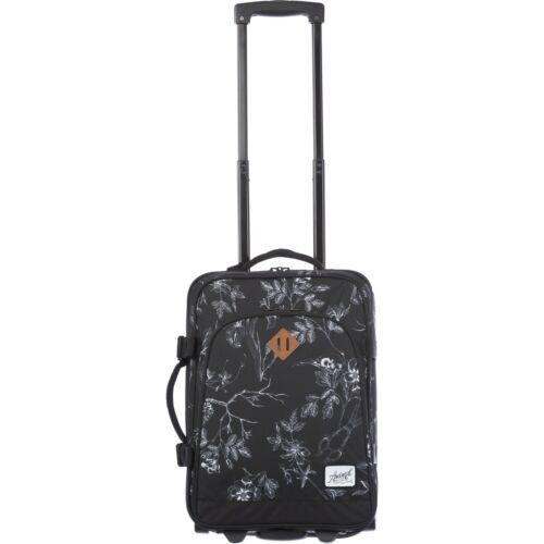 Animal Renna 30 L Bottes de bagages à main-Noir Taille Unique