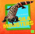 Get to Know Gila Monsters by Flora Brett (Paperback / softback, 2015)