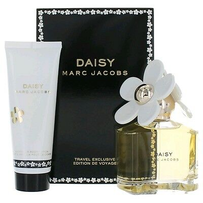 Daisy Perfume by Marc Jacobs, 2 Piece Gift Set for Women NEW