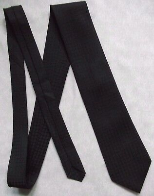 Vintage Tie Cravatta Da Uomo Retrò 1980s By Mark Sette-