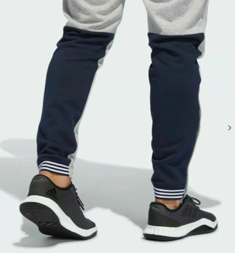 adidas Men/'s Sport 2 Street Tapered French Terry Pants