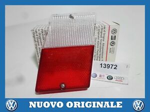 Coverage Light Rear Right Cover Tail Light Right SKODA Favorit 1988
