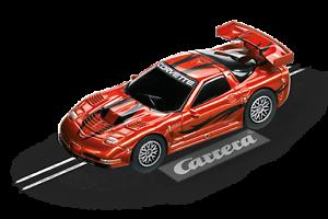 Top Rare Carrera Go - Corvette C5r   Tribal   - Rarity - 61107