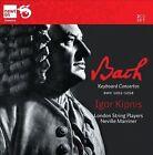 Bach: Keyboard Concertos, BWV 1052-1058 (CD, May-2012, 2 Discs, Newton Classics (Label))