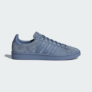adidas campus raw steel mens trainers
