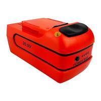 3.0ah 20v Lithium-ion Battery For Craftsman 20 Volt Diehard 25708