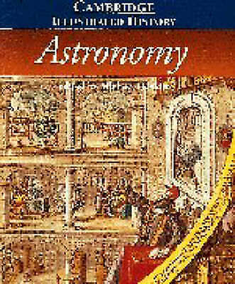 1 of 1 - The Cambridge Illustrated History of Astronomy (Cambridge Illustrated-ExLibrary