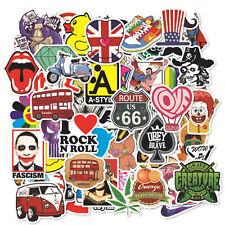 Stickers 200 Skateboard Luggage Decals Adult Humor Dope Sticker Laptop Vinyl Car