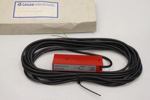 Leuze Electronic ls72//2s einweglichtschranke ls72//2s nuevo