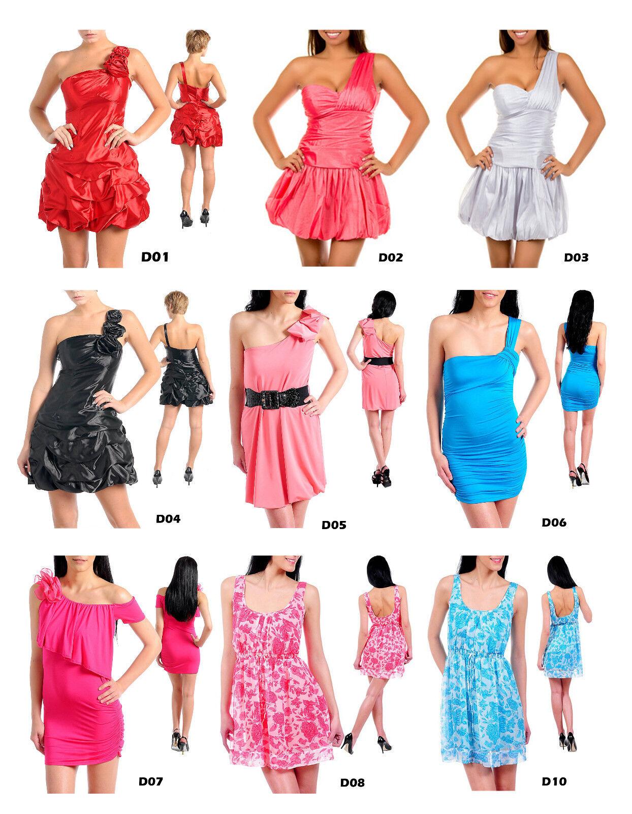 Wholesale 20pc women dresses junior clubwear casual party S M L