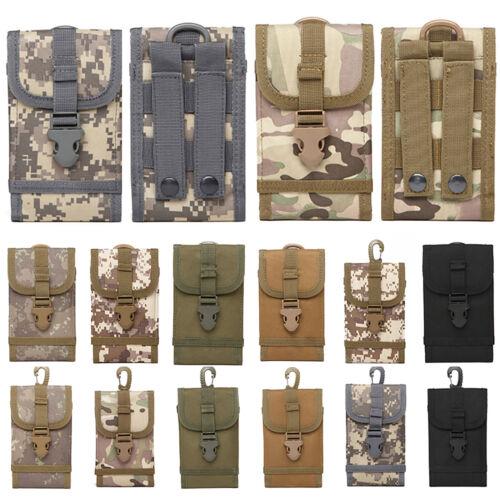 Universal Outdoor Molle für Smartphone Taktische Militär Gürteltasche Hüfttasche
