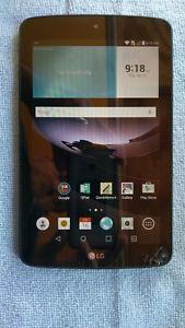 OEM Sprint LG G PAD 7.0 Tablet LK430 LK 430 8GB Logic Main Board Clean ESN
