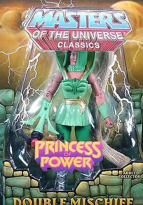 Masters of the Universe Classics Flogg Worldwide New Free Ship USA