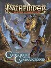 Pathfinder Player Companion: Cohorts & Companions by Paizo Staff (Paperback, 2015)