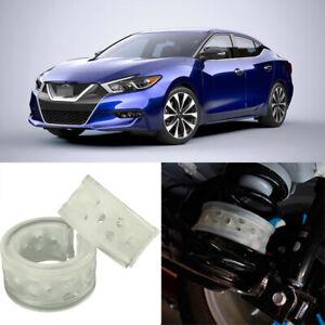 2PCSSuper-Power-Rear-Shock-Absorber-Car-Coil-Spring-Buffer-for-NISSAN-Maxima