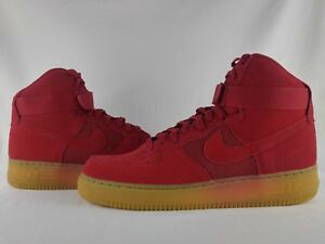 best service eb197 da3f3 Image is loading Nike-Air-Force-1-High-039-07-LV8-