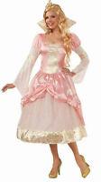 Forum Women's Couture Priscilla Pink Princess Adult Costume Size Xs/sm (2-6)