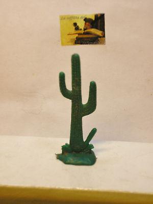 Elemento X Soldatini Toy Soldier's Element Crescent England Cactus Sc. 1:32 Cm 7 Dolcezza Gradevole