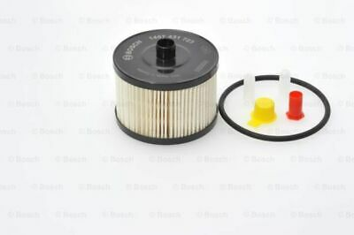 PEUGEOT EXPERT 130 2.0D Air Filter 2011 on Bosch Genuine Top Quality Replacement