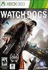 Watch Dogs (Microsoft Xbox 360, 2014)