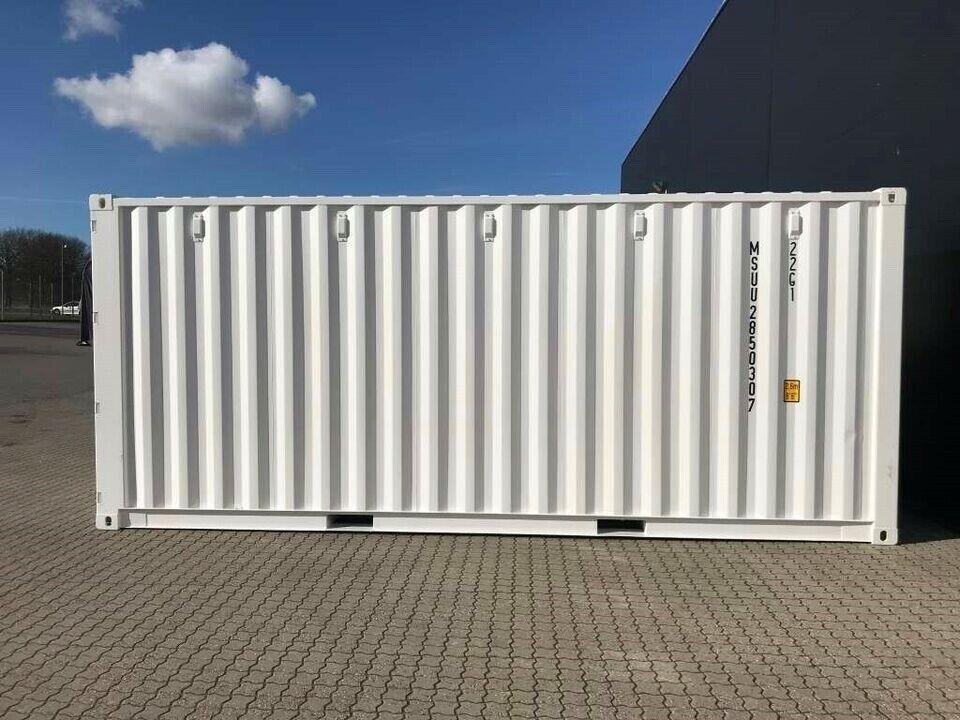4000 garage udlejes Ved Holbækmotorvejen 30, depositum