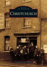Christchurch (Archive Photographs),Susan Newman,New Book mon0000010344