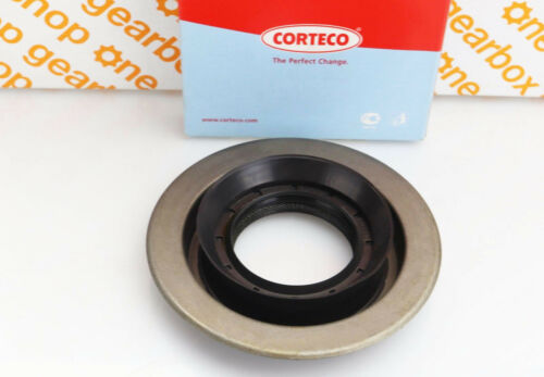 01035950B FORD MANUAL GEARBOX PART CORTECO 42x75x99.5X12 SHAFT SEAL