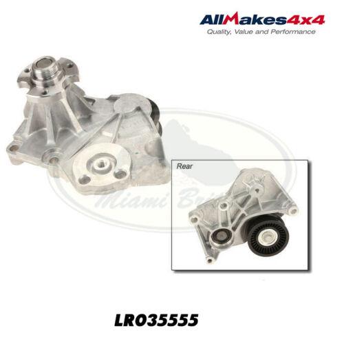 LAND ROVER BRACKET W// IDLER RR SPORT LR4 RANGE LR035555 AM4x4