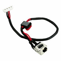 Dc Power Jack Cable For Lenovo Ideapad Z560 Z560-0914 Z565 Z565-4311 Dc301009600