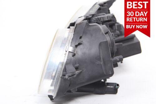 07-09 MERCEDES W211 E550 FRONT RIGHT SIDE HEADLIGHT HEAD LIGHT LAMP OEM