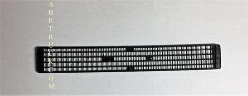 GRIGLIA MASCHERINA RADIATORE ANTERIORE CENTRALE IVECO DAILY 1996 IN POI 93937669
