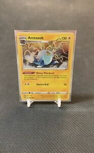 Pokemon Card  ARCTOZOLT  Holo Rare  066//189  DARKNESS ABLAZE  *MINT* 66//189